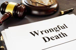 Wayland wrongful death attorneys